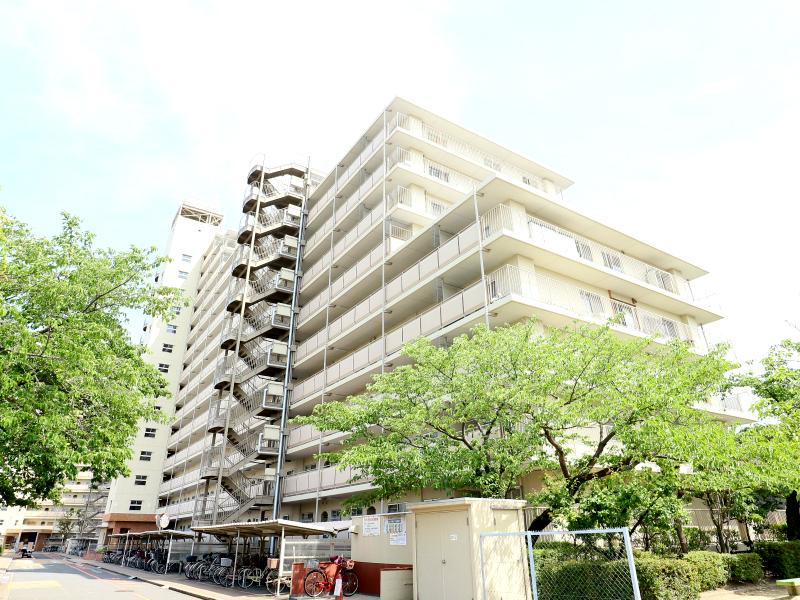 寝屋川サンハイツA棟-204号