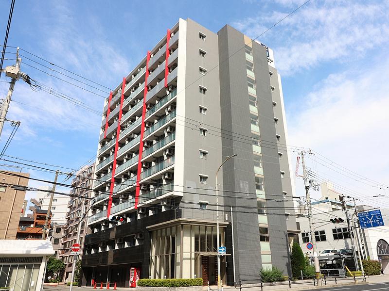 エステムプラザ神戸西Ⅳインフィニティ-614号