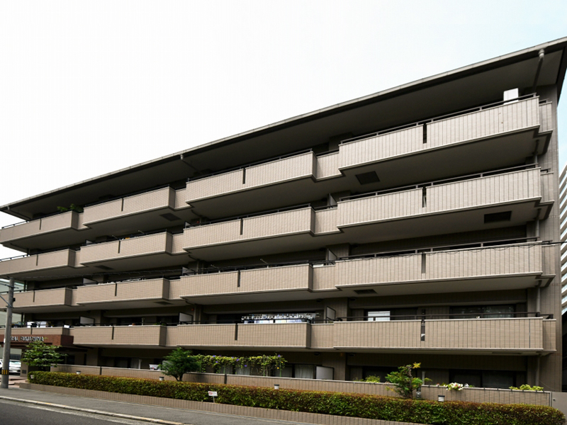 リーガル福島-403号