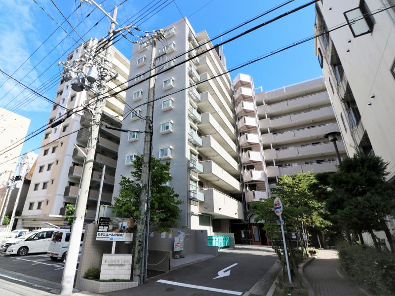 ルジェンテ・リベル六甲道-203号