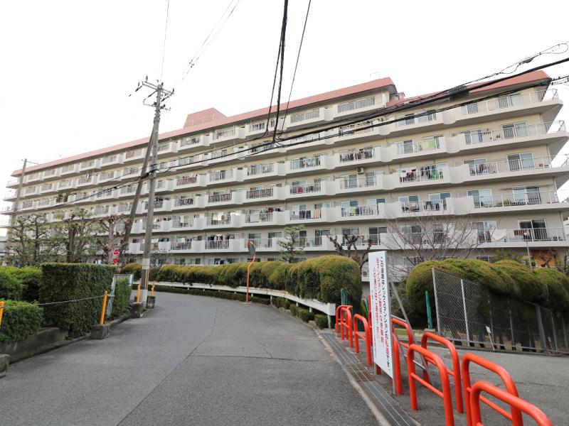 千里レックスマンションA棟-811号