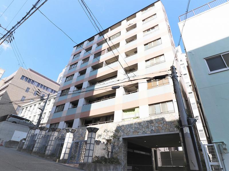 ワコーレ元町ベレッツァ-204号