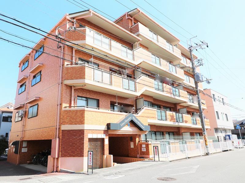 ライオンズマンション南武庫之荘-402号