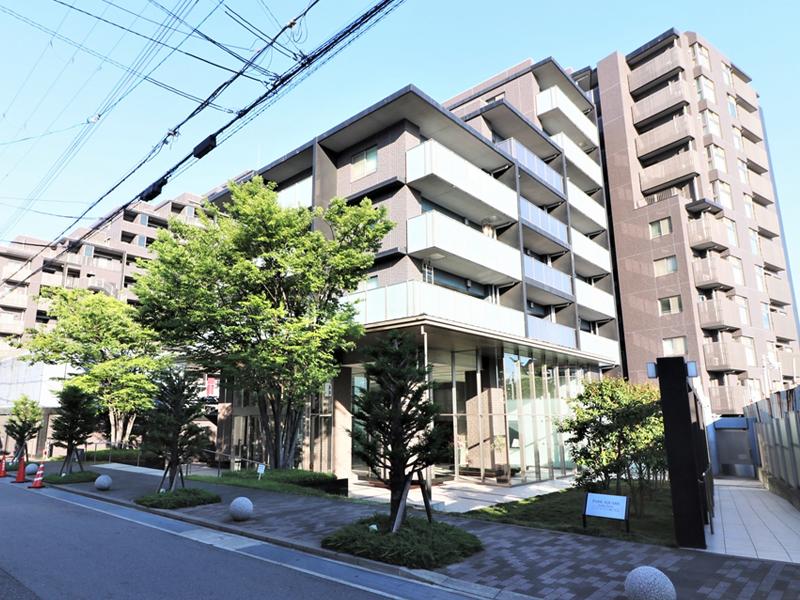 パークスクエア神戸大石-413号