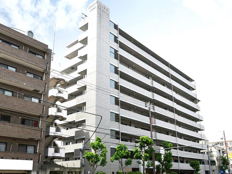 エスリード東田辺-505号