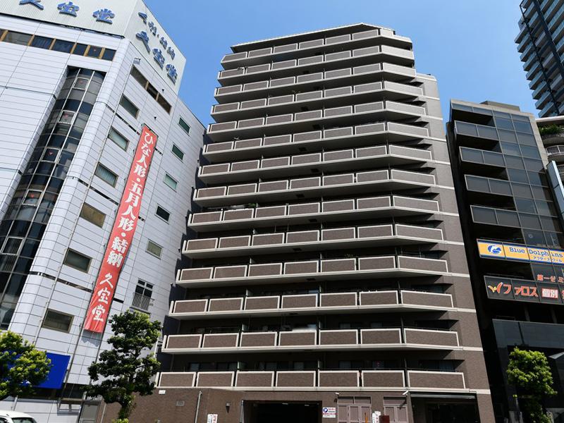 ユニ末吉橋-402号