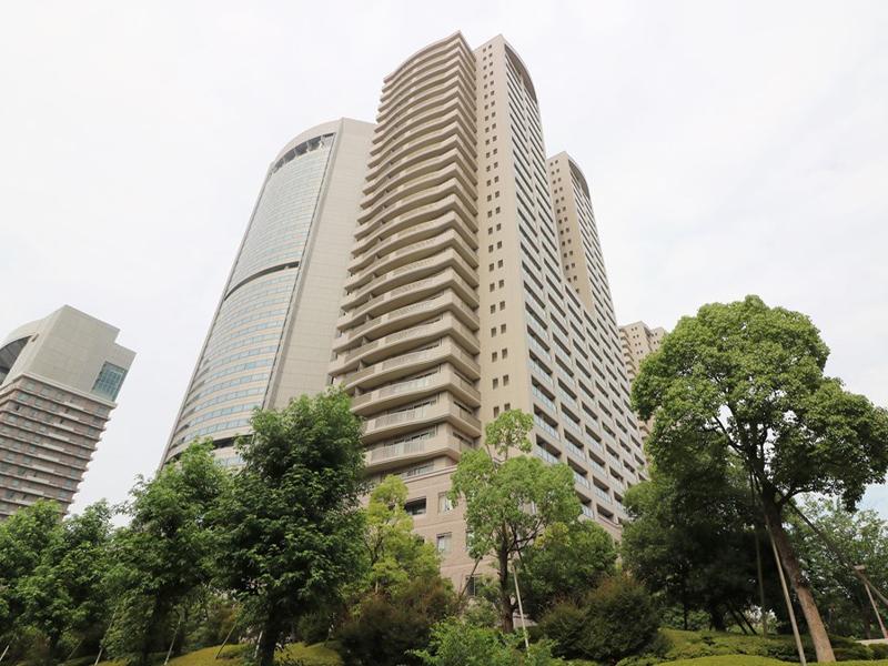 OAPレジデンスタワー西館-505号