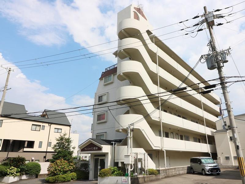 サンシャイン岡本-503号