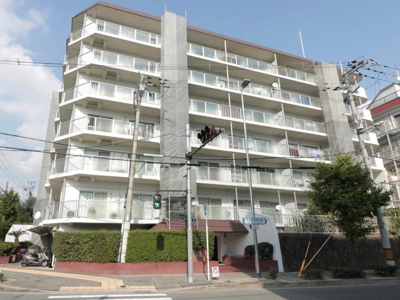 豊中ハウス-303号