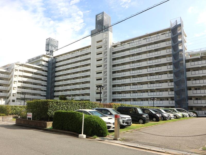 サンロイヤル武庫川サンク-618号