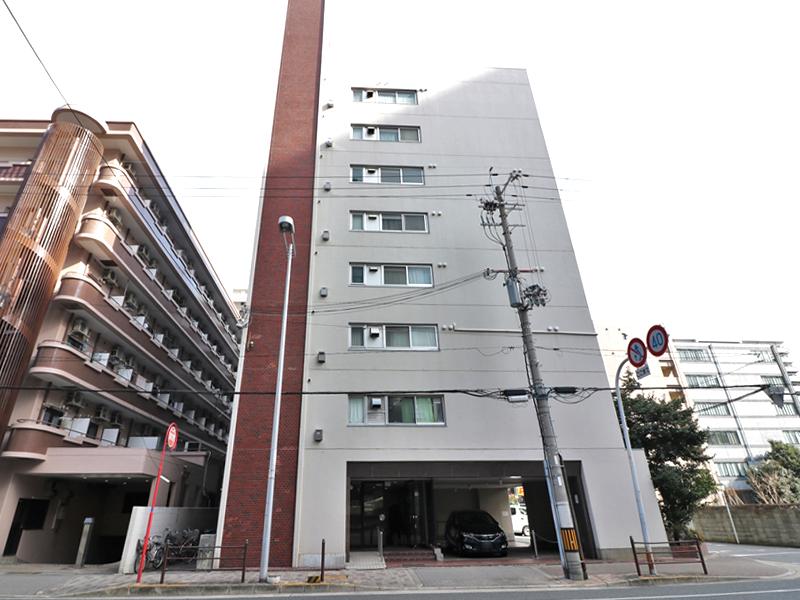 ローズコーポニュー大阪-404号